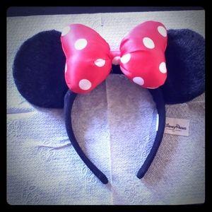 Disney parks ears